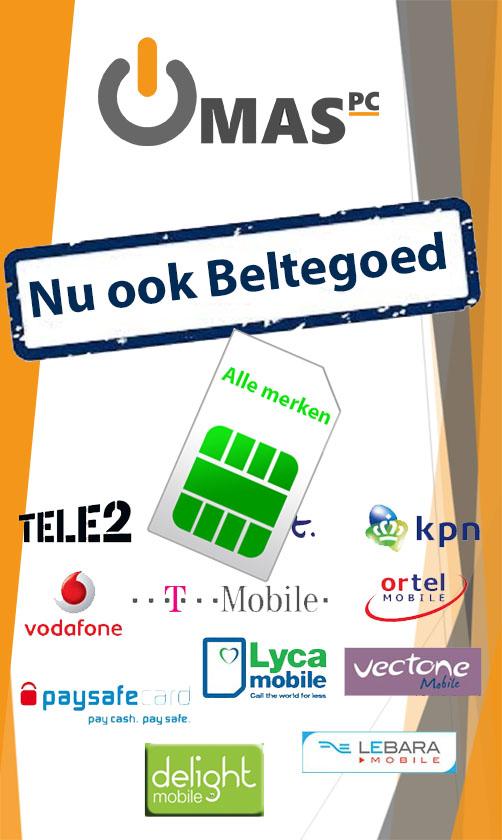 banner beltegoed